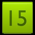 15 Puzzle - Sliding Tiles icon