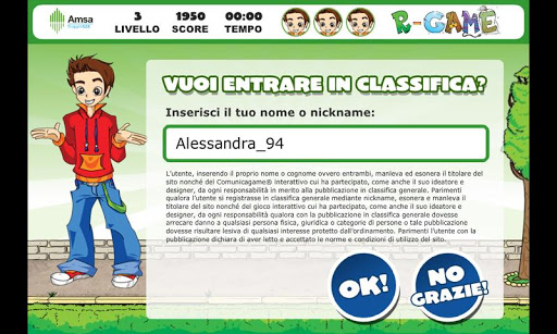 A2A R-Game 1.0.0 screenshots 5