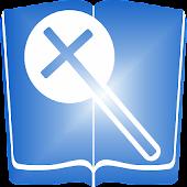 Bibel Konkordanz