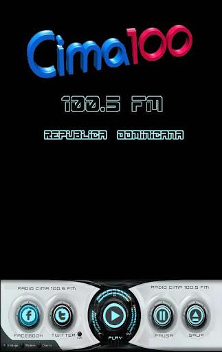 Radio Cima 100.5