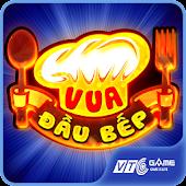 Vua Đầu Bếp VTC