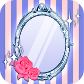Mirror - Beauty,Cute & Useful