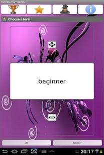 mind calculator training - screenshot thumbnail