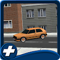 Plaas Car Parking Simulator icon