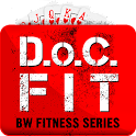 DoCFIT Bodyweight Workout icon