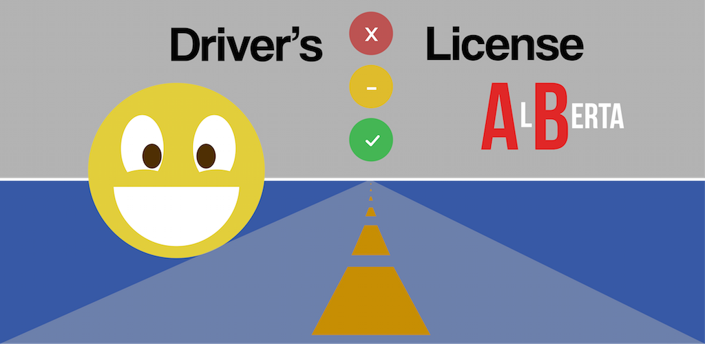 how to get drivers license in alberta canada