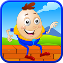 Humpty Dumpty - Kids Rhyme icon