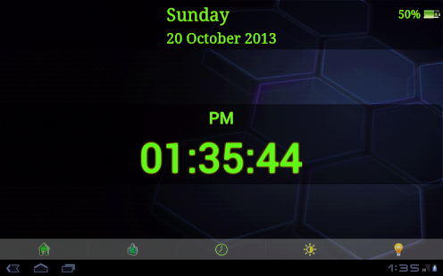 Alarm Clock +Stopwatch +Timer - screenshot thumbnail