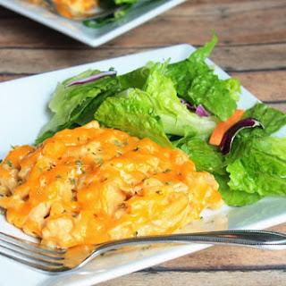 Broccoli Cheddar Tuna Noodle Casserole.