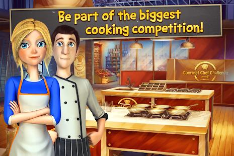 Gourmet Chef Challenge (Full) - screenshot thumbnail