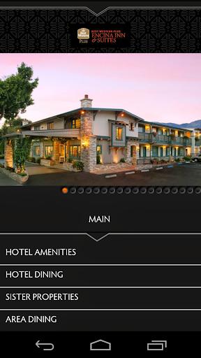 BW Encina Inn Suites