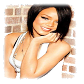 Rihanna Video Lyrics Wallpaper