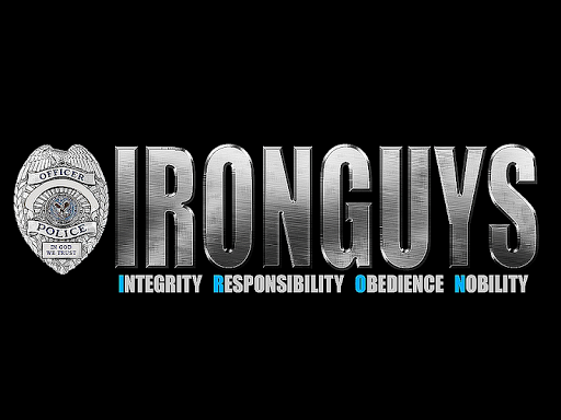 IronGuys Law Enforcement