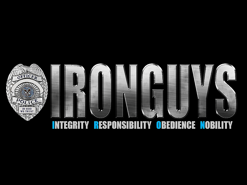 IronGuys Law Enforcement- screenshot