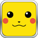 Pikachu New 2013 icon