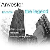 Anvestor - stock & forex trade