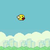 Flappy Canary
