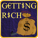How to become rich – Lite logo