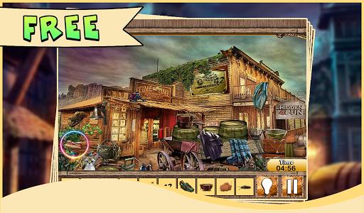 【免費解謎App】Scary Town : Hidden adventure-APP點子