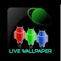 RGBbot Live Wallpaper logo