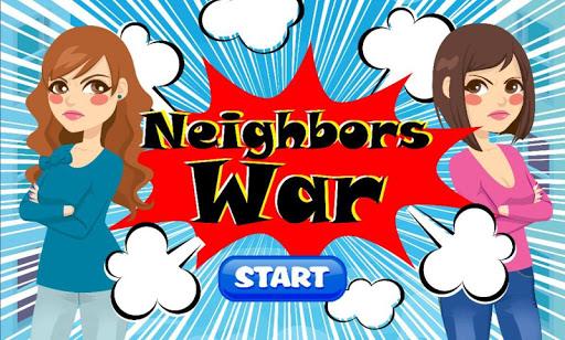 Neighborhood War
