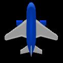 eFlight - Flugauskunft icon