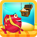 Fish Ball Premium Water Game icon