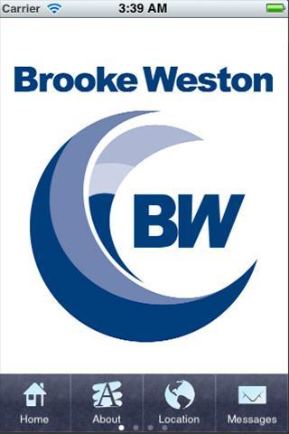Brooke Weston