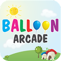 Balloon Arcade logo