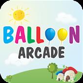 Balloon Arcade