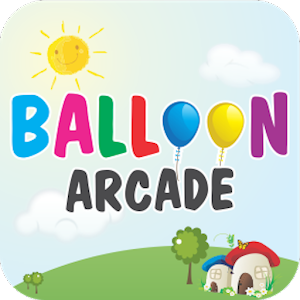 Balloon Arcade for PC and MAC
