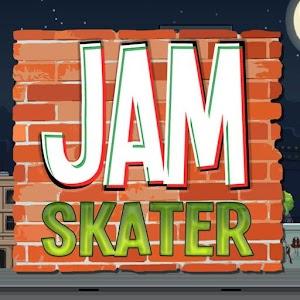 Go more links apk Jam Skater  for HTC one M9