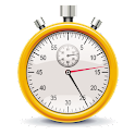 AndroidStopWatch(free) logo