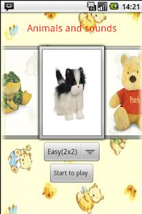 Jogos Educativos para Crianças- screenshot thumbnail