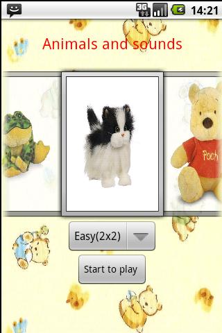 Jogos Educativos para Crianças - screenshot
