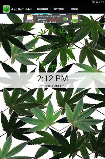 420 Reminder