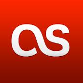 App Last.fm APK for Kindle
