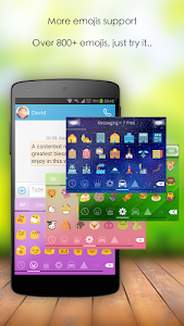Emoji Keyboard - CrazyCorn v1.50