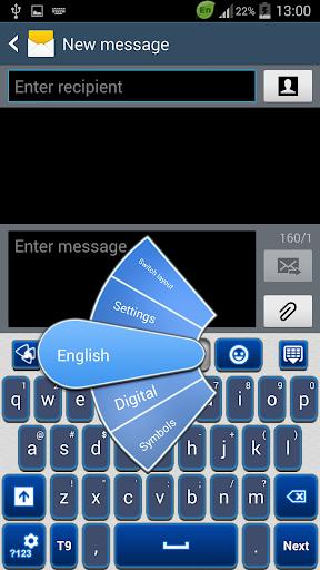 想來個與眾不同的鍵盤嗎?五大iOS 8第三方鍵盤攏底家!|科技 ...