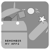 Remember My Apps (Demo)