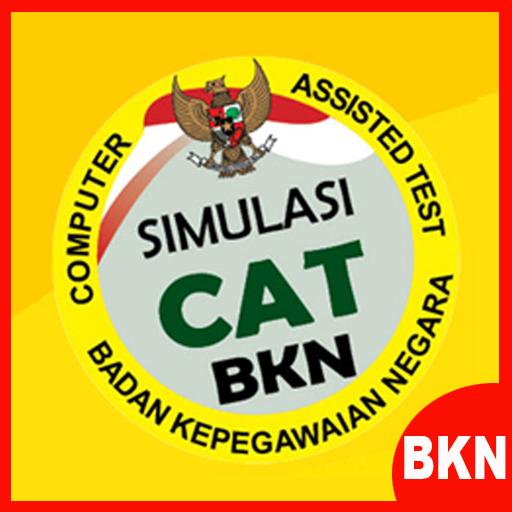 Simulasi CAT CPNS KEMENPAN-BKN