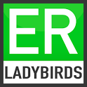 Easy Recorder Ladybirds icon
