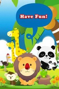字母動物園2|玩解謎App免費|玩APPs