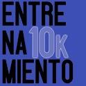 Entrenamiento 10k icon