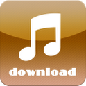 Gtunes Music Downloader Pro icon