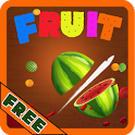 Fruit Cut Free icon