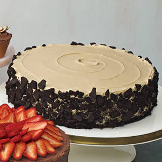 Instant Coffee Desserts Recipes.