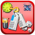 Hidden Object icon