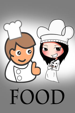 Food Camera