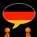 Almanca Günlük Konuşmalar icon